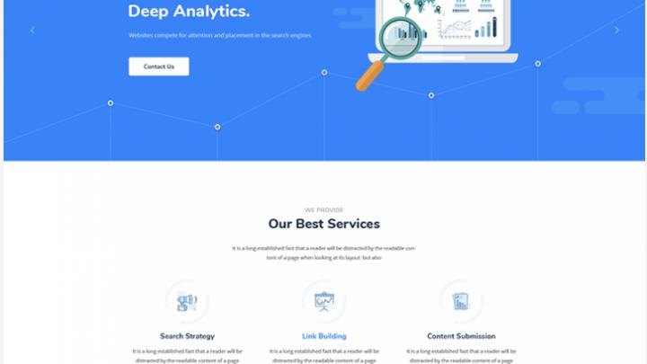 Usamos y creamos Página web en WordPress